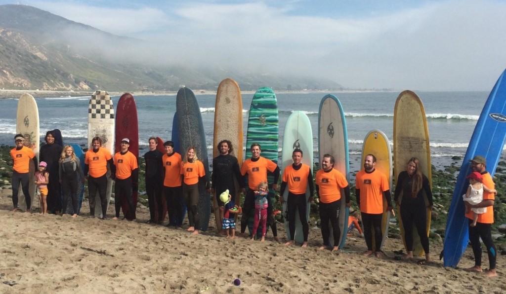 Rincon Invitational 2016, Third World Surf Co